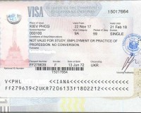 Phillipines visa